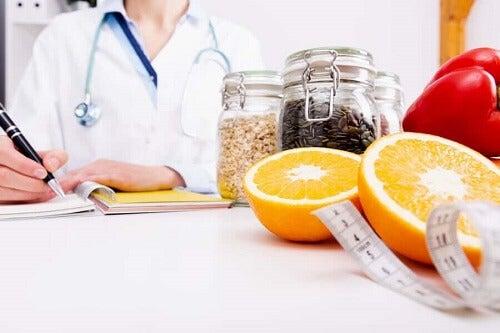 Jak powinna wyglądać zdrowa dieta bezglutenowa?