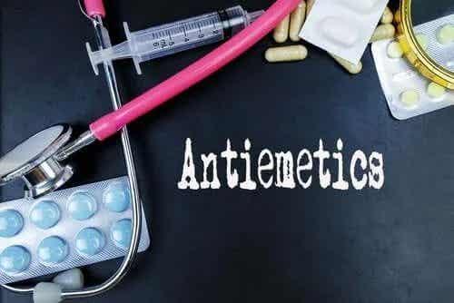 Leki przeciwwymiotne zapobiegające nudnościom i wymiotom