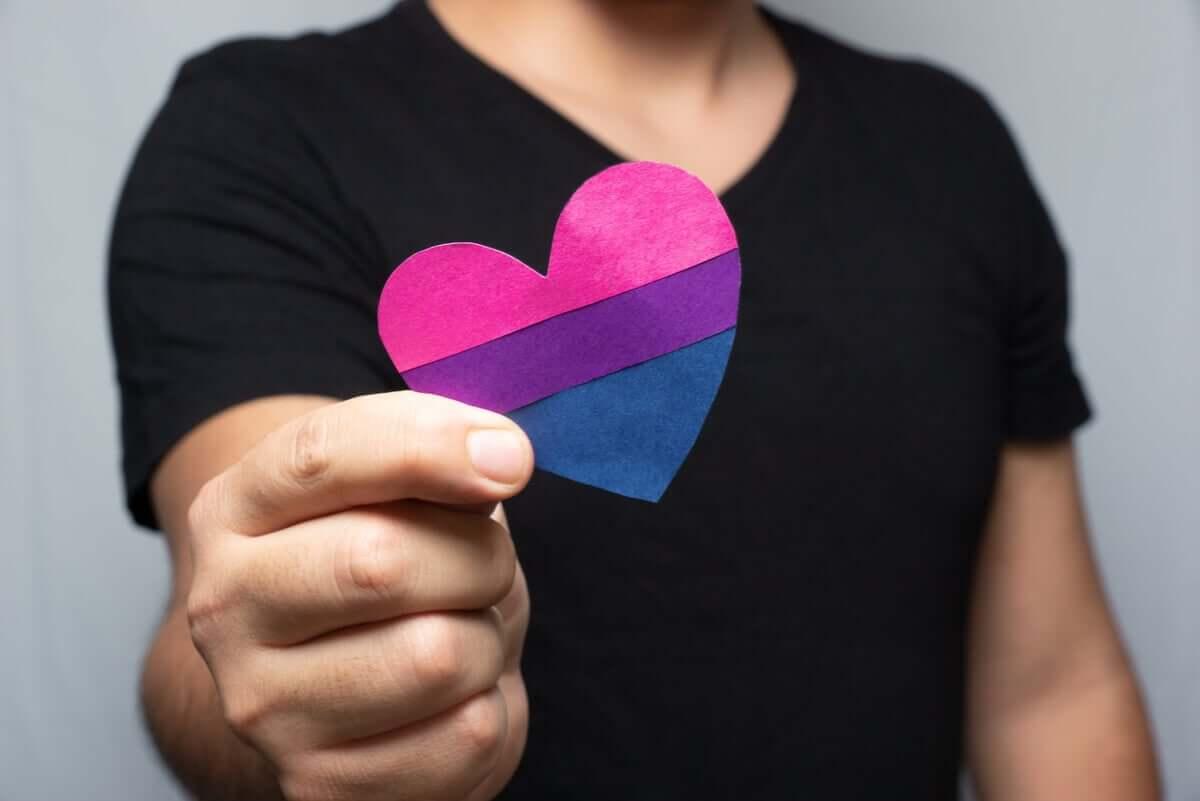 Płeć, tożsamość i orientacja seksualna to trzy różne aspekty.