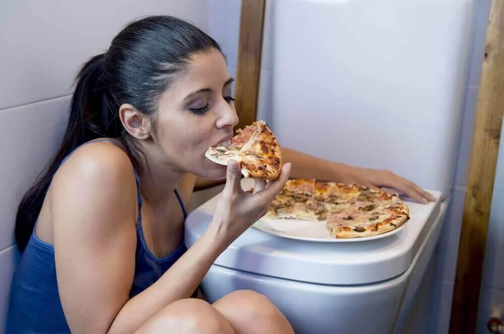 Nadmierny apetyt