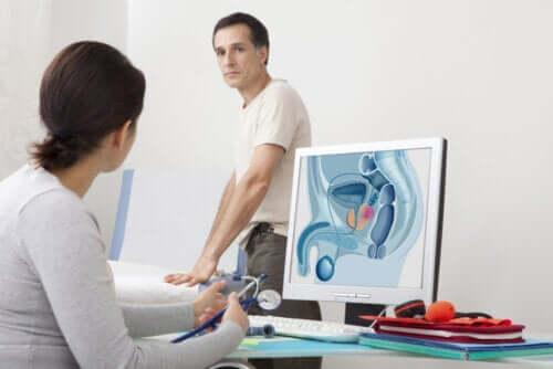 Profilaktyka raka prostaty: poznaj 5 kluczowych rad