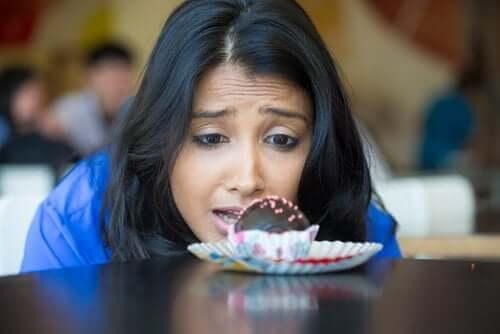 Food craving: nieodparta chęć jedzenia