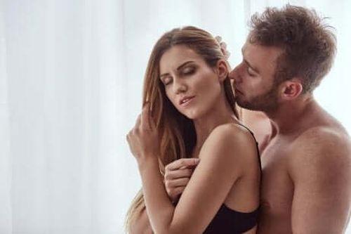 Seks bez penetracji