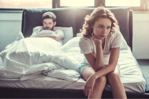 9 czynników powodujących spadek libido