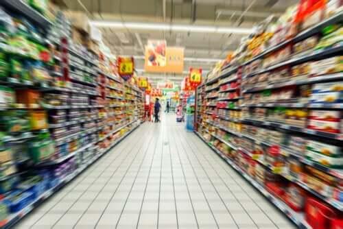 Żywność ultra przetworzona - konsekwencje nadmiernego spożycia