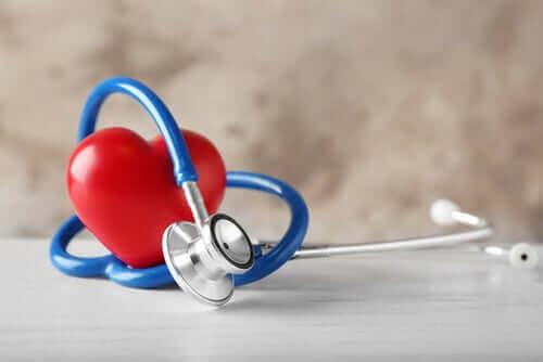 Szmery serca u dzieci: kiedy udać się do lekarza?