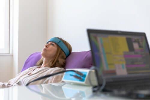 Biofeedback: zwalczaj stres za pomocą technik relaksacyjnych