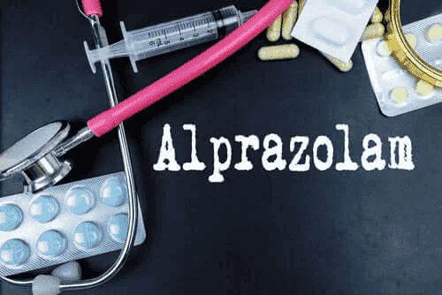 Alprazolam - zastosowania i efekty leku