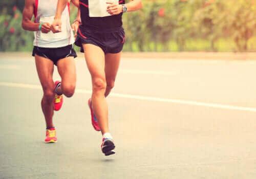 Przebiec maraton: jakie wyzwania się z tym wiążą?