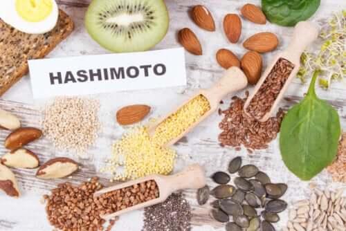 Dieta przy Hashimoto: opis, zalecane pokarmy i wskazówki