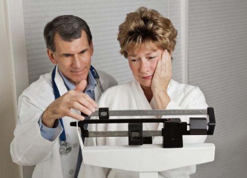 Co dzieje się w organizmie w okresie menopauzy?