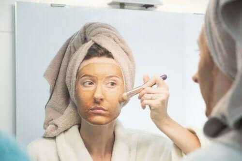 Jak można rewitalizować skórę po lecie?