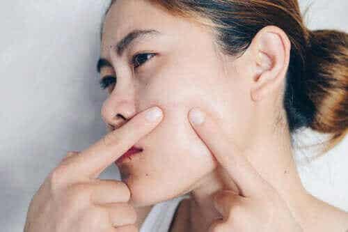 Czy znasz wpływ cyklu miesiączkowego na skórę?