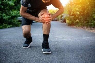Przeprost kolana: na czym polega?