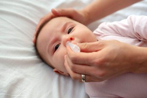 Leczenie dziecka