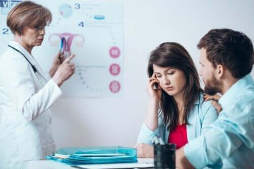 Czy celiakia prowadzi do niepłodności?