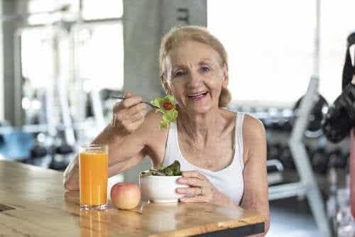 Niedożywienie u seniorów: jak go uniknąć?