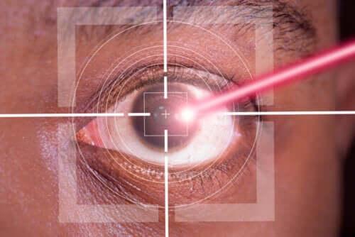 Laserowa chirurgia oka LASIK: zalety i wady