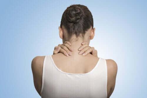 Andrea Levy: na czym polega dręcząca ją fibromialgia?