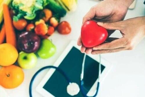 Kontrolowanie cholesterolu