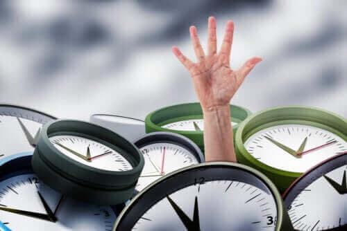 Co zrobić, aby lepiej zarządzać swoim czasem?