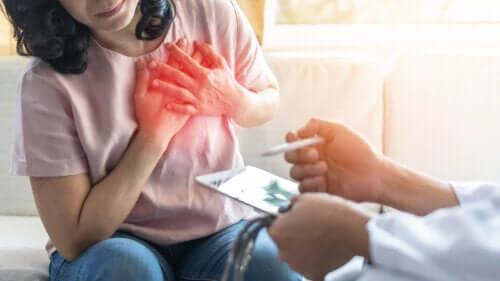 Co to jest kardiomiopatia takotsubo?