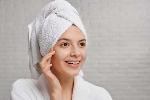 Sekret promiennej skóry - najlepsze wskazówki
