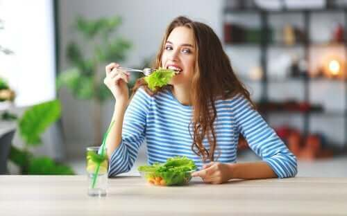 Jak jeść mniej i nie odczuwać głodu?