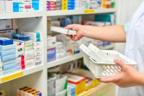 Leki i środki farmakologiczne - poznaj ich rodzaje
