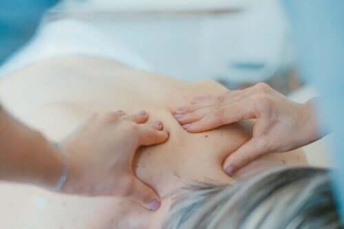 Rodzaje masażu i ich zastosowania