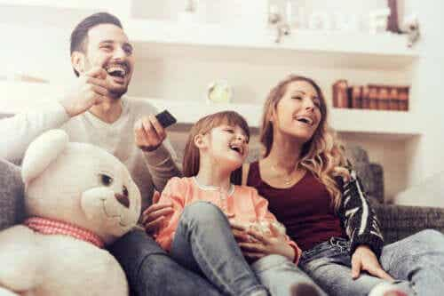 Dzieci partnera - jak należy je traktować?