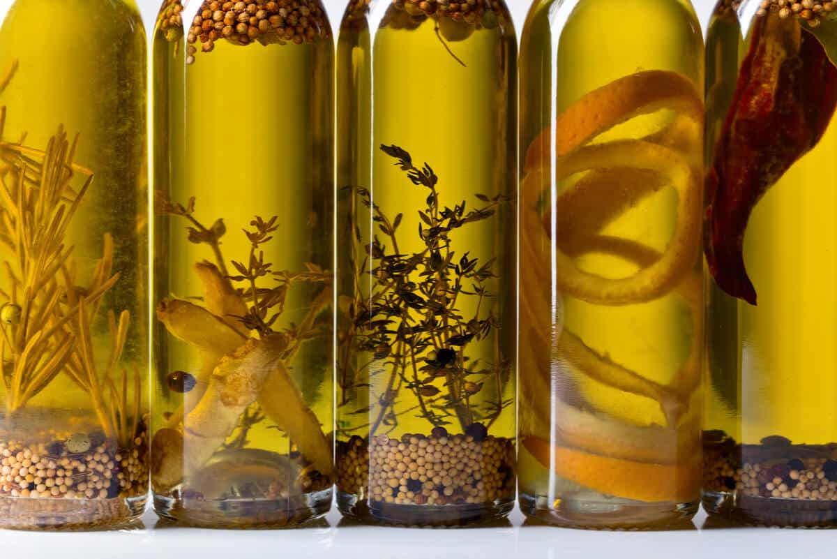 Olej moringa może zastępować inne, droższe składniki.