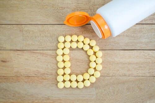 Niedobór witaminy D u dzieci: narastający problem?
