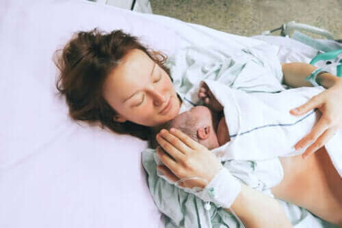 Zakażenie połogowe: ryzyko po porodzie