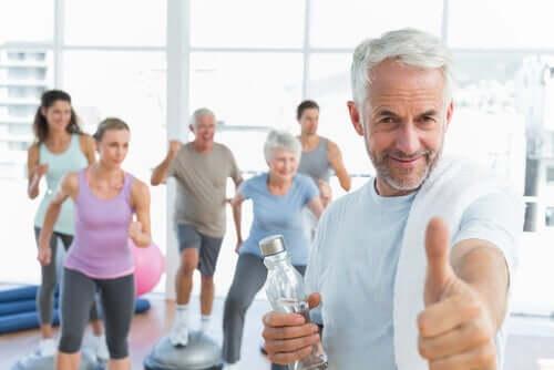 Czym są onkologiczne ćwiczenia fizyczne?