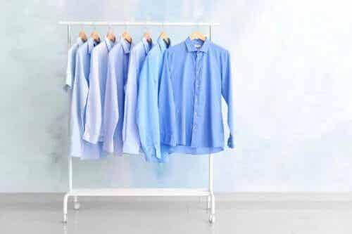 7 wskazówek, jak dbać o koszule