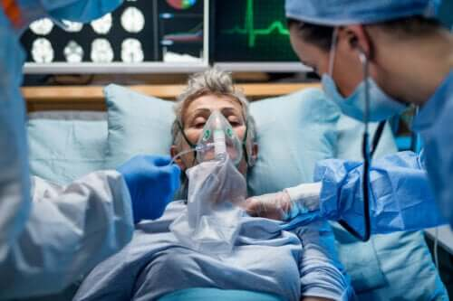 Jakie następstwa może pociągać za sobą zapalenie płuc?