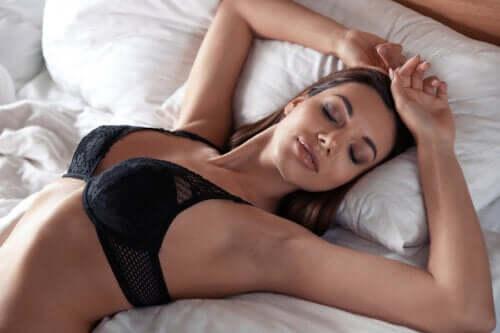 Medytacja orgazmiczna - dowiedz się więcej na jej temat!