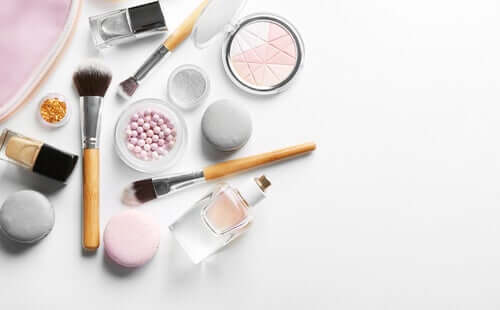 Dobre praktyki dotyczące produktów kosmetycznych - dekalog