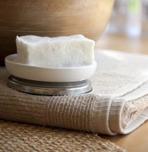 Do czego służy mydło neutralne?