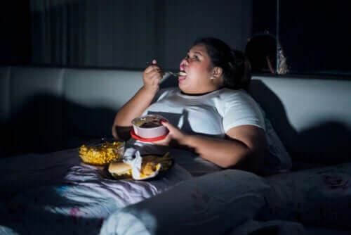 Melatonina w leczeniu otyłości - dowiedz się więcej!