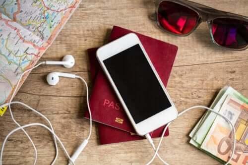 Bezpieczne podróżowanie za granicę - 12 wskazówek