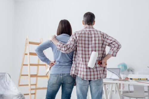Błędy podczas remontu domu: 7 rzeczy, których należy unikać