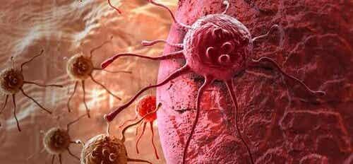 Możliwe oznaki raka u mężczyzn i kobiet