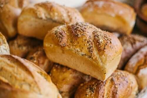 Chleb z sezamem - wypróbuj ten pyszny domowy przepis