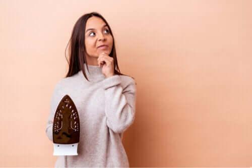 Żelazko do prasowania ubrań - które wybrać?