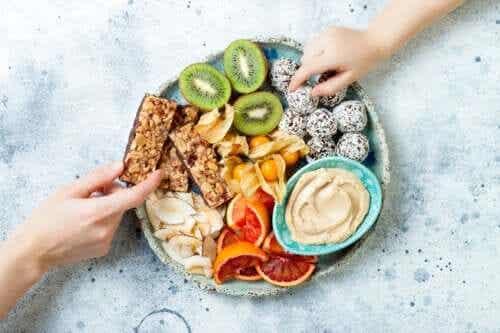 Dieta paleo dla dzieci - czy to dobre rozwiązanie?