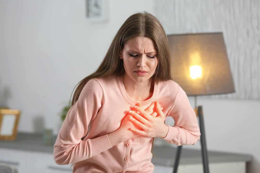 Nie u każdego pacjenta z łuszczycą występuje ryzyko zawału. Jednak u niektórych jest ono realne.