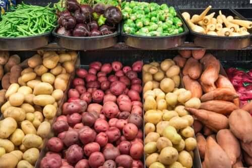 Bulwy, korzenie bulwiaste i cebule - dowiedz się, czym się różnią