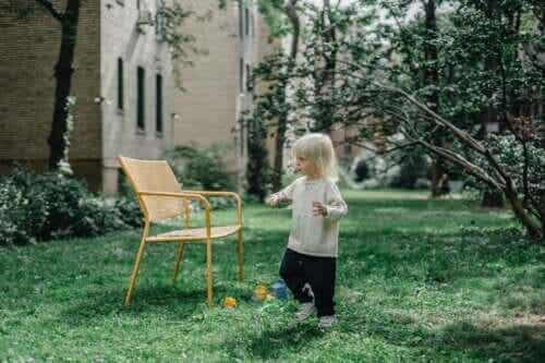 Problemy ortopedyczne u dzieci i niemowląt - poznaj 5 powszechnych